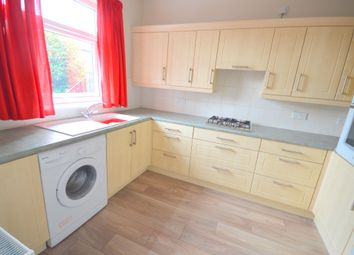 Thumbnail 2 bed semi-detached bungalow to rent in Longley Crescent, Sheffield
