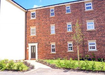 Thumbnail 2 bed flat to rent in Kestrel Grove, Hucknall, Nottingham