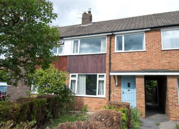 Thumbnail 3 bed terraced house to rent in Garth Walk, Leeds, West Yorkshire
