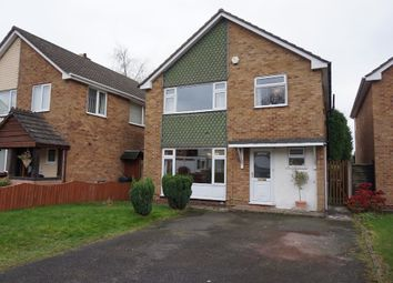 Thumbnail 4 bed detached house for sale in Marlpit Lane, Four Oaks, Sutton Coldfield