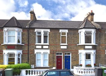 Thumbnail 2 bed flat to rent in Merritt Road, London