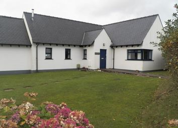 Thumbnail 3 bed bungalow to rent in Eastmoor Park, Cuffern, Roch, Haverfordwest