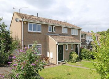 Thumbnail 3 bed end terrace house for sale in Linnet Walk, Wokingham, Berkshire