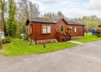 Thumbnail 2 bedroom lodge for sale in Lordine Drive, Robertsbridge