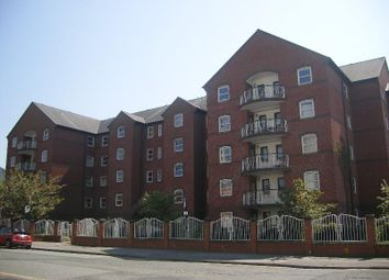 1 bed flat for sale in Melrose Apartments, Hathersage Road, Manchester M13