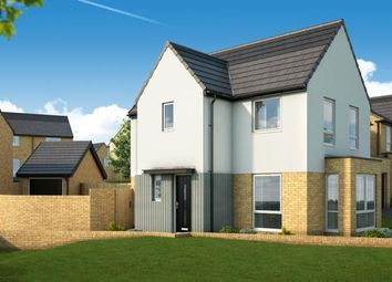 "Thumbnail 3 bed property for sale in ""The Crimson At Chase Farm, Gedling"" at Arnold Lane, Gedling, Nottingham"