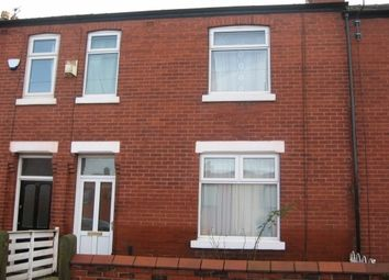 Thumbnail 2 bed terraced house to rent in Beverly Road, Fallowfield