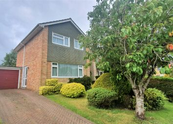 3 bed detached house for sale in Chineway Gardens, Ottery St. Mary EX11