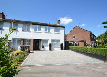 Thumbnail 3 bed end terrace house for sale in Bradshaws, Hatfield, Hertfordshire