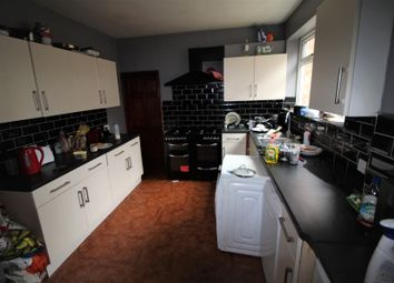 Thumbnail 6 bed semi-detached house to rent in Seely Road, Lenton, Nottingham