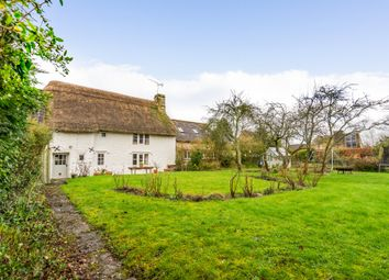 Thumbnail 2 bed cottage for sale in The Barton, Kington Langley, Chippenham
