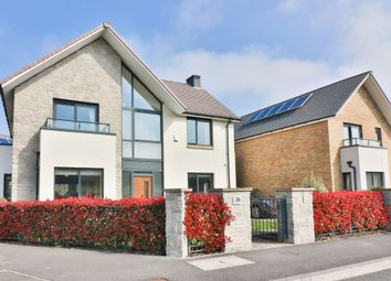 Thumbnail 5 bed detached house to rent in Farnborough Road, Locking, Weston-Super-Mare
