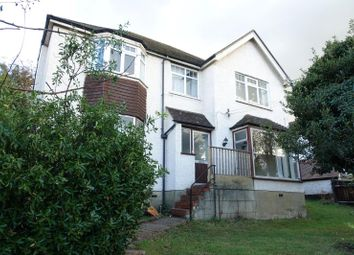 Thumbnail 3 bed flat to rent in Coulsdon, Surrey