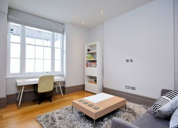 Thumbnail 1 bed flat for sale in Dorset Square, Marylebone