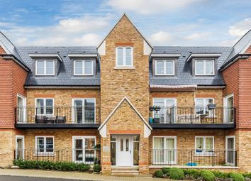 Eden Road, Dunton Green, Sevenoaks TN14. 2 bed flat for sale