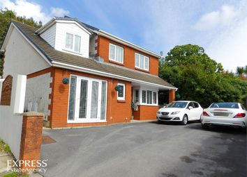 Thumbnail 4 bed detached house for sale in Paradise, Llanelli, Carmarthenshire