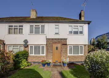 Thumbnail 2 bed maisonette for sale in Audley Court, Pinner