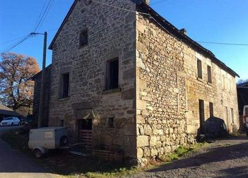 Thumbnail 2 bedroom country house for sale in 23340 Faux-La-Montagne, France
