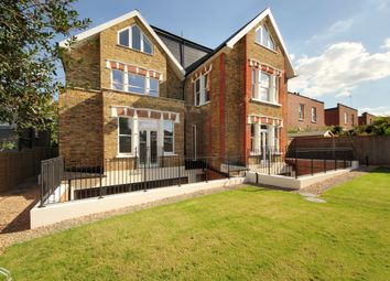 Thumbnail 2 bed flat for sale in The Walpole, 58 Woodfield Rd Development