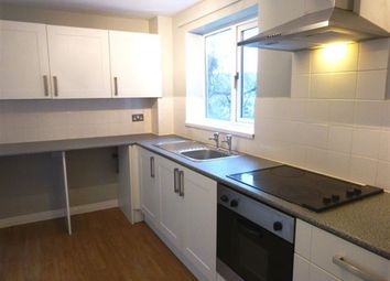 Thumbnail 2 bedroom flat to rent in Ewan Close, Barrow-In-Furness