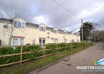 Thumbnail 1 bed flat for sale in Gravel Lane, Ringwood