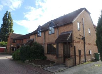 Thumbnail 3 bed semi-detached house to rent in Orchard Close, Ashby, Scunthorpe