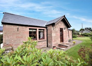 Thumbnail 2 bed cottage for sale in Balloch Mill Cottage, Alyth, Blairgowrie