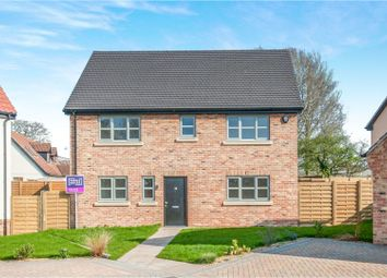 Thumbnail 4 bed detached house for sale in Plot 17 Mill Stone Green, East Wretham, Thetford