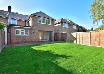 Thumbnail 4 bed end terrace house for sale in Millers View, Windmill Way, Much Hadham
