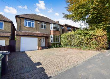 Thumbnail 4 bedroom semi-detached house for sale in Cowper Road, Hemel Hempstead