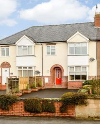 Thumbnail 3 bedroom terraced house for sale in Henley Road, Ludlow, Shropshire