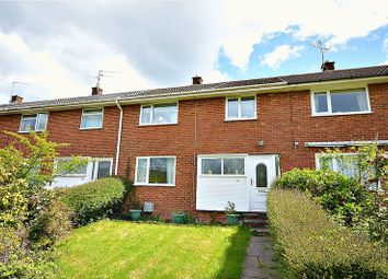 Thumbnail 3 bed terraced house for sale in Edlogan Way, Croesyceiliog, Cwmbran