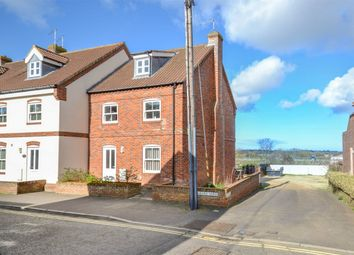 Thumbnail 2 bedroom semi-detached house for sale in Bakers Yard, Wells-Next-The-Sea