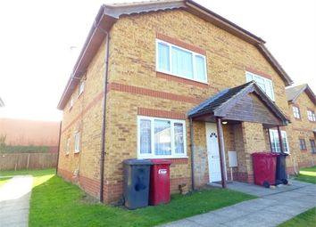 Thumbnail 1 bedroom town house to rent in Adrians Walk, Slough, Berkshire