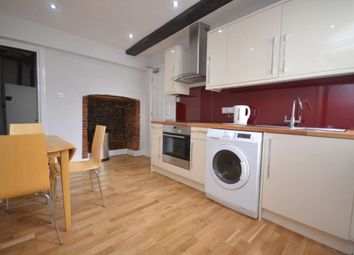 Thumbnail 1 bedroom flat to rent in London Street, Reading
