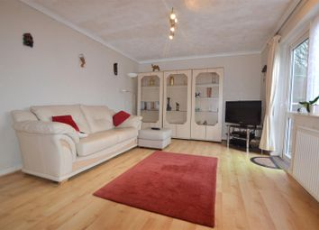 Thumbnail 1 bed maisonette to rent in Dickens Avenue, Uxbridge