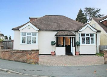 New Haw, Surrey KT15. 4 bed bungalow