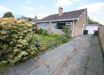 Thumbnail 2 bed detached bungalow for sale in Dukes Way, Formby, Liverpool
