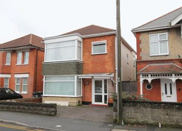 Thumbnail 7 bed detached house to rent in Bengal Road, Winton, Bournemouth