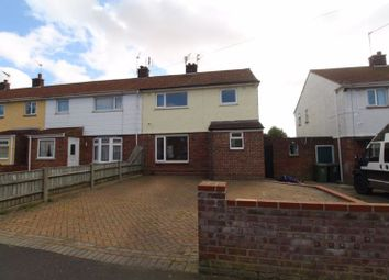 4 bed end terrace house for sale in Somerville Avenue, Gorleston, Great Yarmouth NR31