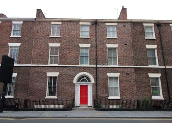 Thumbnail 2 bed duplex for sale in Clarence Street, Liverpool City Centre