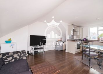 Thumbnail 3 bed flat to rent in Peterborough Road, Harrow