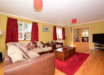 Thumbnail 5 bed detached house for sale in Manor Avenue, Deal, Kent