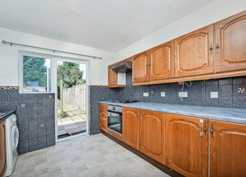 Thumbnail Terraced house for sale in Clandon Avenue, Thorpe