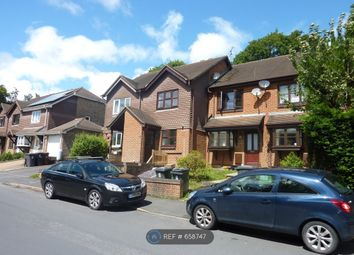 Thumbnail 2 bed terraced house to rent in Lime Way, Heathfield