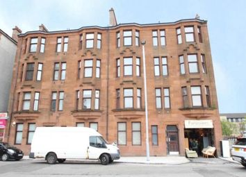 Thumbnail 1 bed flat for sale in Vine Street, Partick, Glasgow