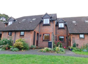 Thumbnail 2 bed terraced house for sale in Old School Mews, Violet Hill Road, Stowmarket