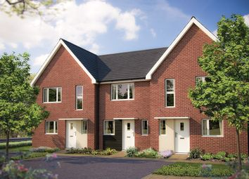 "Thumbnail 2 bed property for sale in ""The Amberley"" at Priestley Road, Basingstoke"