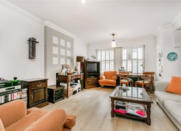Thumbnail 2 bed flat to rent in Gwendwr Road, London