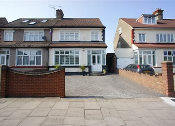 Thumbnail 3 bed semi-detached house for sale in Erith Road, Upper Belvedere, Kent